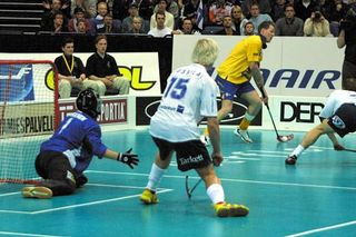 Floorball_game
