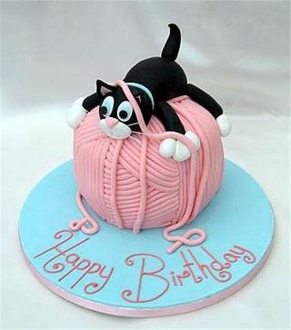 Kitty-Cake