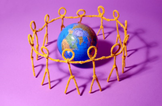 Communities Work Together